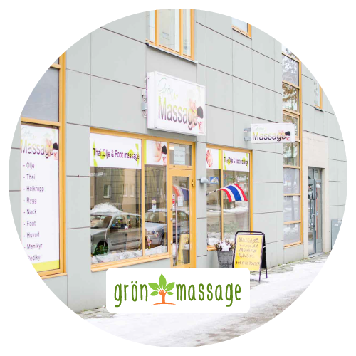 massage årsta kinnaree spa