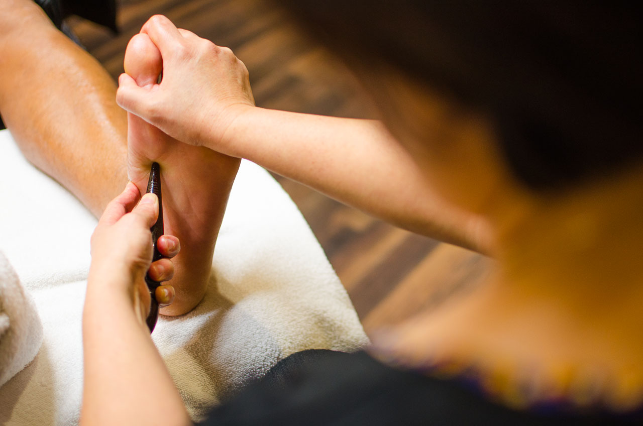 bua thai massage massage årsta